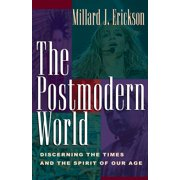 The Postmodern World (Paperback)