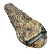 Klymit KSB 0 Synthetic Sleeping Bag, Realtree Xtra