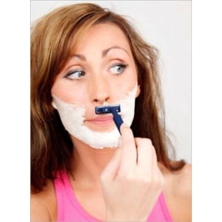 How To Get Rid of Facial Hair - eBook (Best Way To Get Rid Of Body Hair)