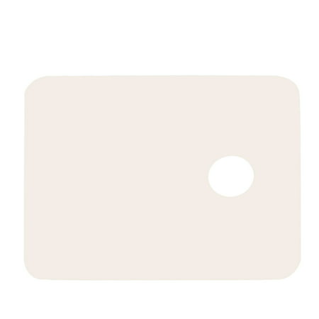 200pcs Microwave Oven Mica Plates Sheets Repairing Part 18mm X 22mm X0 07mm