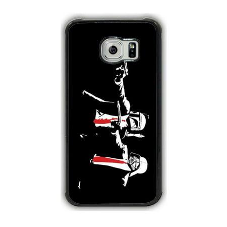 watch 650ed eeae0 Stars Wars Galaxy S7 Case