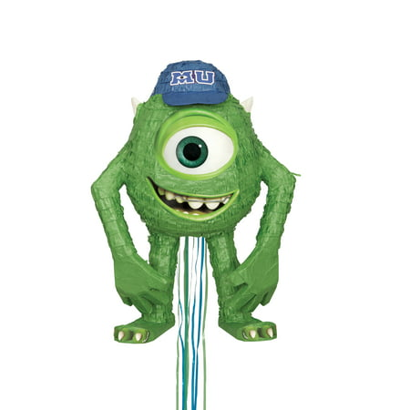 Monsters university pinata pull string walmart monsters university pinata pull string voltagebd Gallery