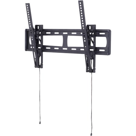 UNO Innovations UN-140W Large Tilting Mount 32-65 inch TV, Black