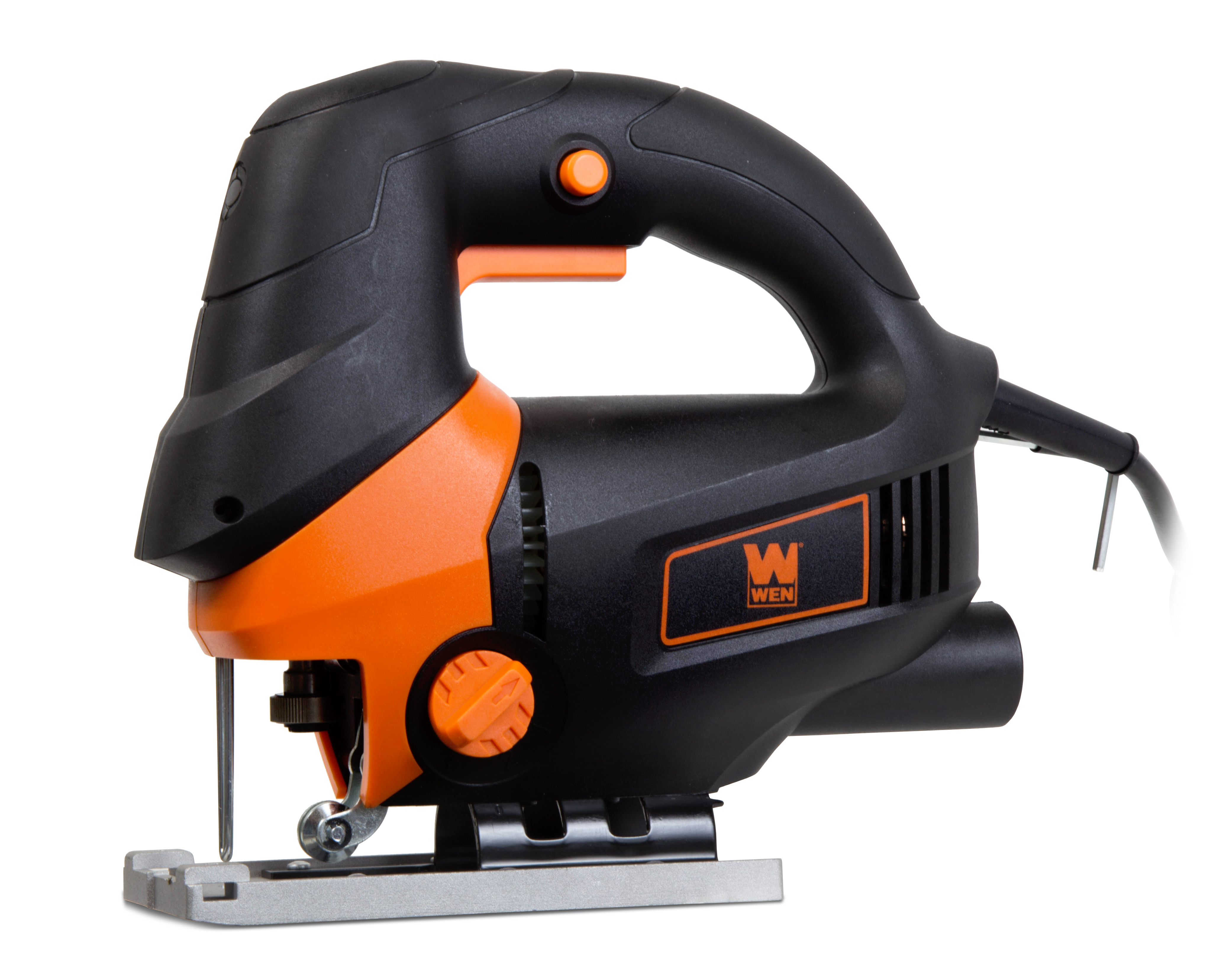 WEN 6-Amp Variable Speed Jig Saw by WEN