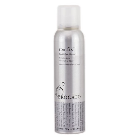 Style Root Lifter - Brocato Rootfix - Root Lifter Mousse (Size : 5.0 oz)