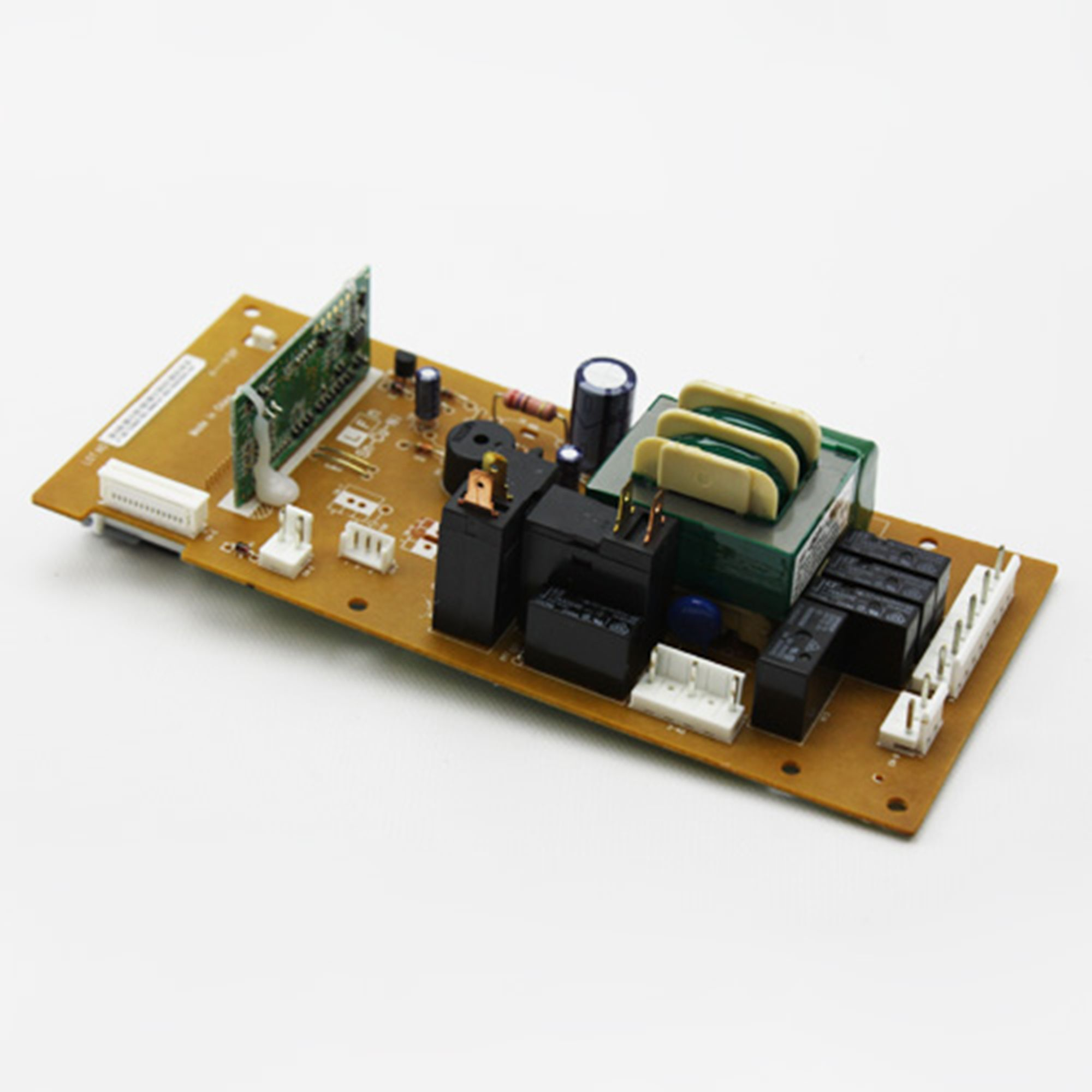 5304468192 For Frigidaire Microwave Control Board