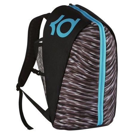 Nike Kd Max Air Viii Basketball Backpack Black Photo Blue