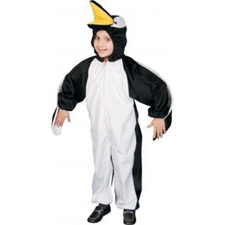Infant Angel Halloween Costumes (Penguin Infant Halloween)