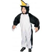 Penguin Infant Halloween Costume