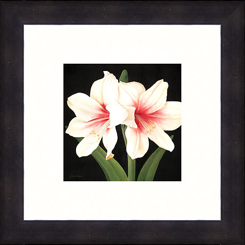 Contemporary Lily II