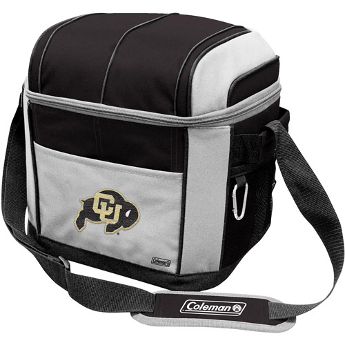 "Coleman 11"" x 9"" x 13"" 24-Can Cooler, Colorado Buffalo"