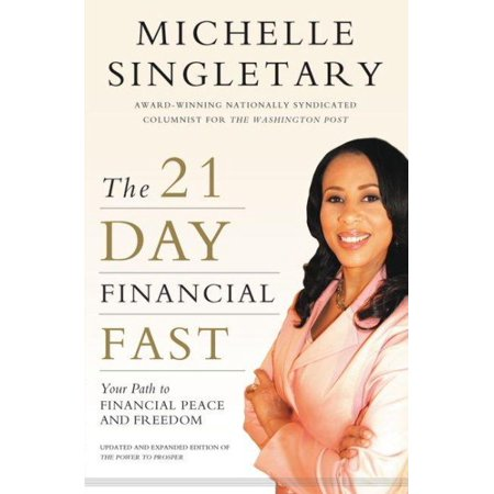 The 21 Day Financial Fast