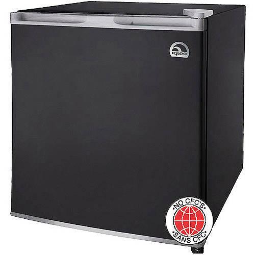 Igloo 1.6 cu ft Refrigerator