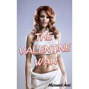 The Valentine War - eBook
