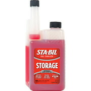 Best Fuel Additives - STA-BIL 22214 Fuel Stabilizer - 32 Fl oz Review