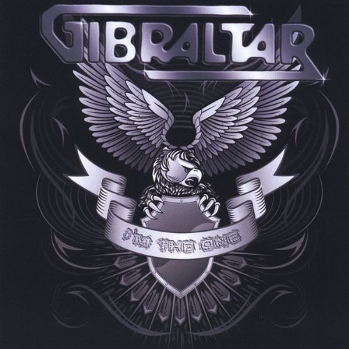 Gibraltar Im the One [CD] by