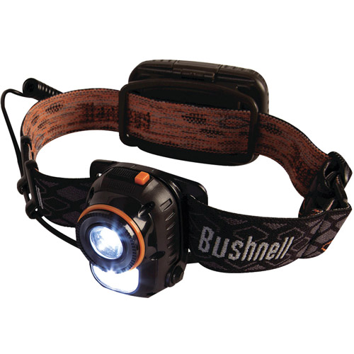 Bushnell 150-Lumen Rubicon Headlamp