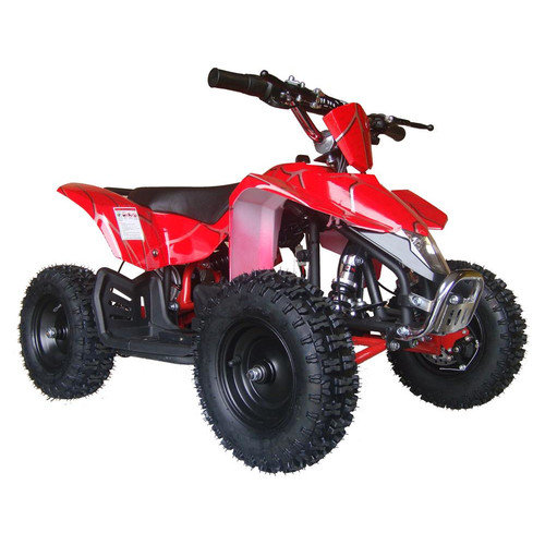 Big Toys MotoTec 24V Battery Powered Ride-On