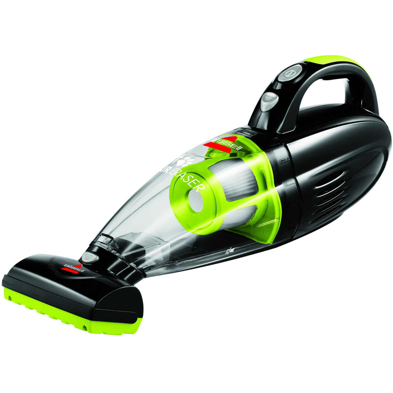 Bissell Pet Hair Eraser Cordless Hand Vacuum, 1782 by Bissell