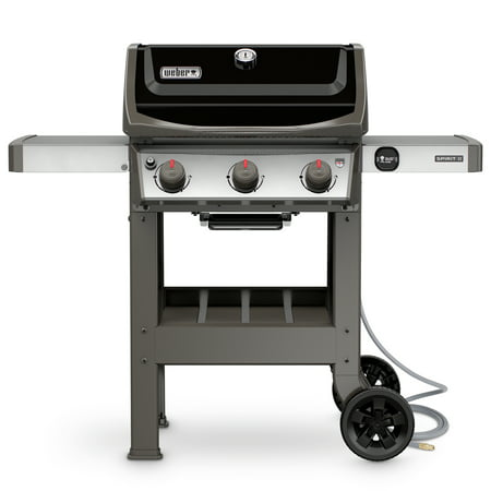 Weber Spirit II E-310 Natural Gas Grill ()