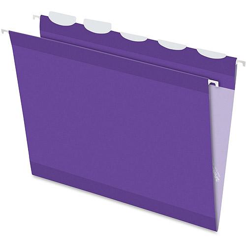 Pendaflex ReadyTab Hanging File Folder