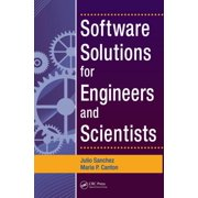 Software Solutions for Engineers and Scientists - eBook