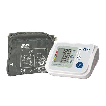 A&D Medical UA-767F Multi-User Blood Pressure