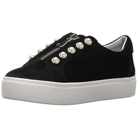 e499a521ee6 steve-madden - women s steve madden lynn flatform sneaker - Walmart.com