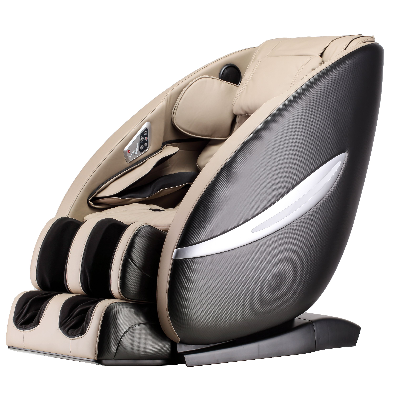 Full Body Massage Chair Zero Gravity Shiatsu Chair Recliner With Six Programs And Heat Massage Chair