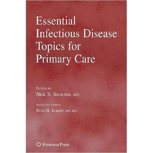 Essential Infectious Diseases Topics for Primary Care