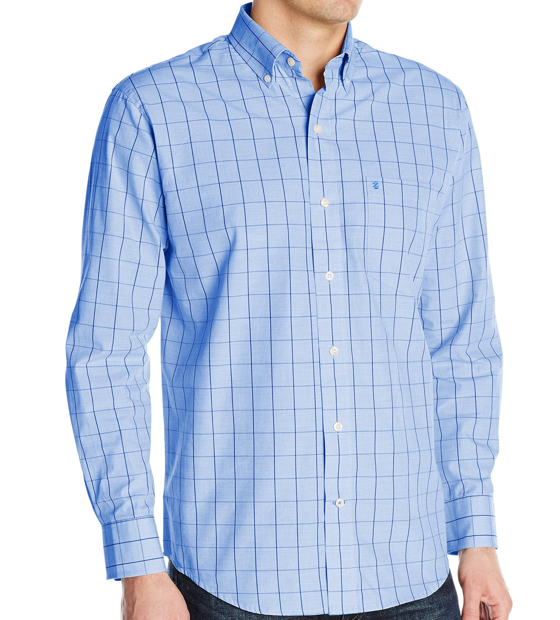 Mens Izod Dress Shirt Sizing Chart - DREAMWORKS