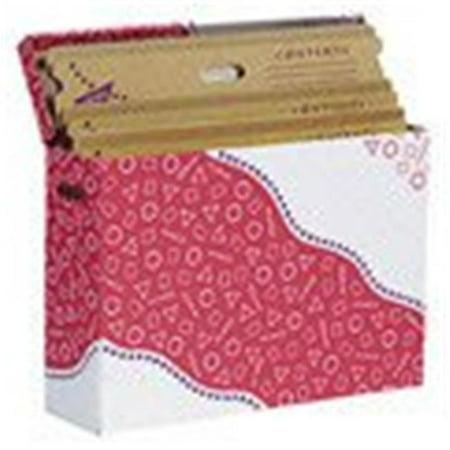 FILE N SAVE STORAGE BOX BB-28 X 19 X 7 BULLETIN (Bulletin Board Storage)
