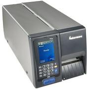 Intermec Pm23c Direct Thermal/thermal Transfer Printer - Color - Desktop - Label Print - 11.81 In/s Color - 203 Dpi - Fast Ethernet - Usb - Lcd - Touchscreen (pm23ca1100000201)