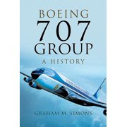 Boeing 707 Group : A History