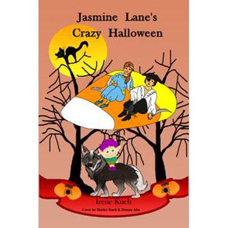 Jasmine Lane's Crazy Halloween - - Dolcetto E Scherzetto Halloween