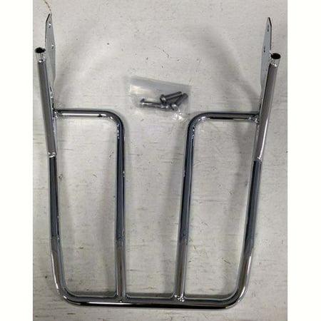 Yamaha STR-2C551-30-00  STR-2C551-30-00 Luggage Rack, Rear; STR2C5513000