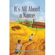 It'S All About a Name - eBook