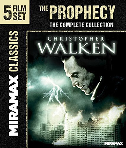 The Prophecy: The Complete Collection (Blu-ray)