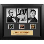 Trend Setters G1 With The Wind 3 Cell Standard FilmCell Presentation Framed Memorabilia