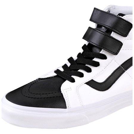 82479a2380d6 Vans VN-0A3MV6NQR  Classic Tumble SK8-Hi Reissue V Sneaker ( 12 D(M) US  Men) - Walmart.com