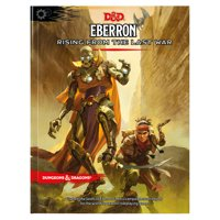 Eberron: Rising from the Last War (D&d Campaign Setting and Adventure Book) (Hardcover)