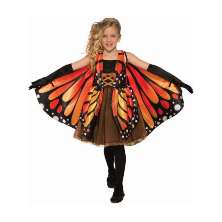 Butterfly Halloween Costumes For Babies (Halloween Butterfly Girl Child)
