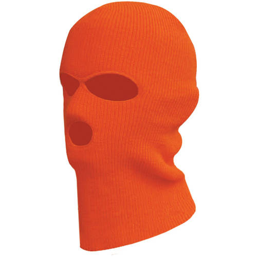 QuietWear Knit 3-Hole Mask by Reliable of Milwuakee