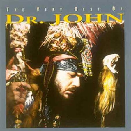 Very Best of Dr John