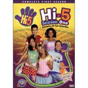 Hi-5: Complete First Season (Anamorphic Widescreen)