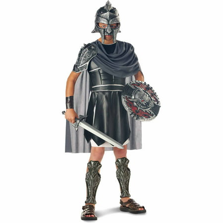 Gladiator Child Halloween Costume