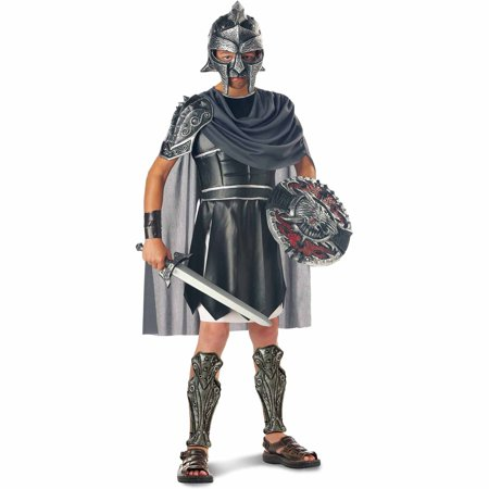 Gladiator Child Halloween Costume - Gladiator Halloween Costume Party City