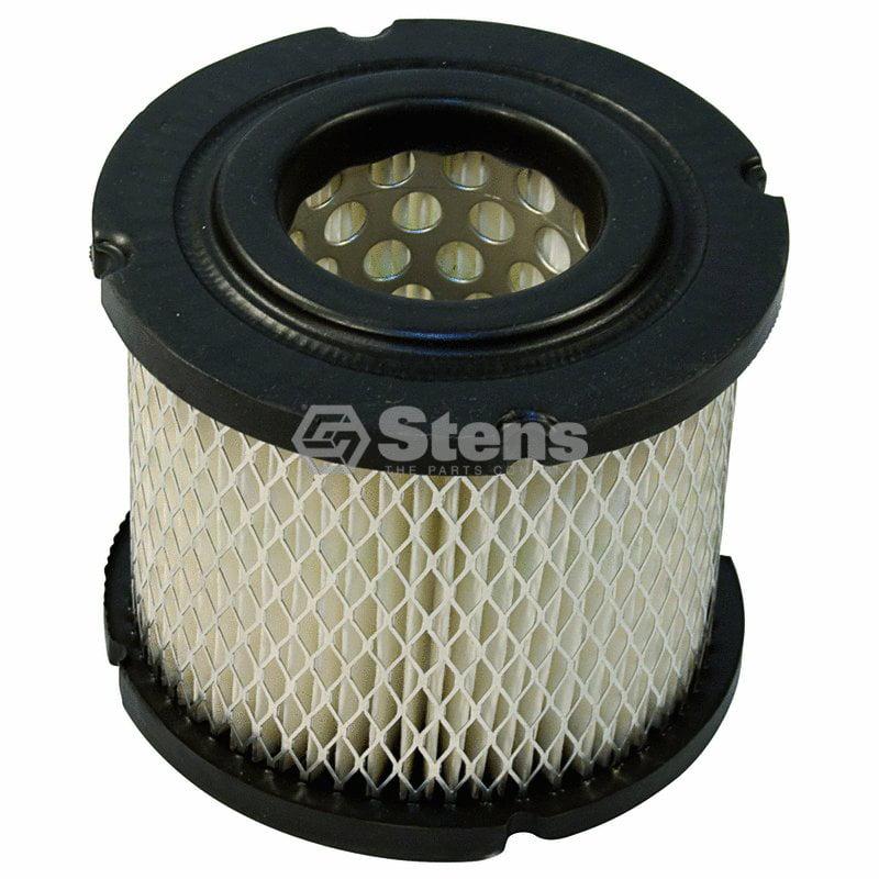 Air Filter / Briggs & Stratton 393957S 820A 254400 290400 243400 190400 195400