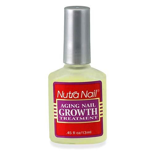 Nutra Nail Aging Nail Growth Treatment – Walmart Inventory Checker ...