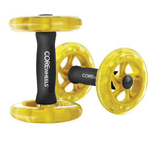 SKLZ Ab Roller - Core Wheels